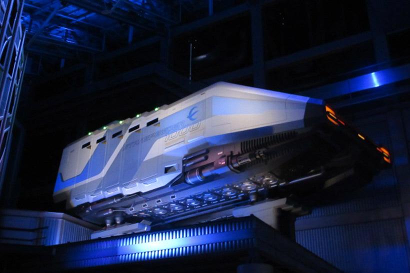 「スタースピーダー1000」の画像