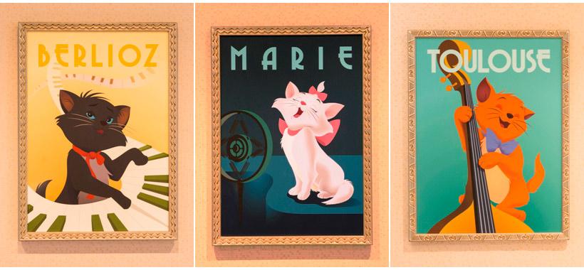 マリー、ベルリオーズ、トゥルーズの絵の画像