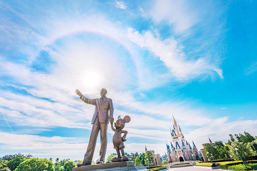 日 誕生 ウォルト ディズニー 日本人が知らない「ミッキーマウス」誕生秘話