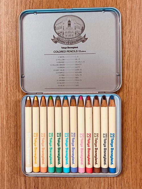 色鉛筆の画像2