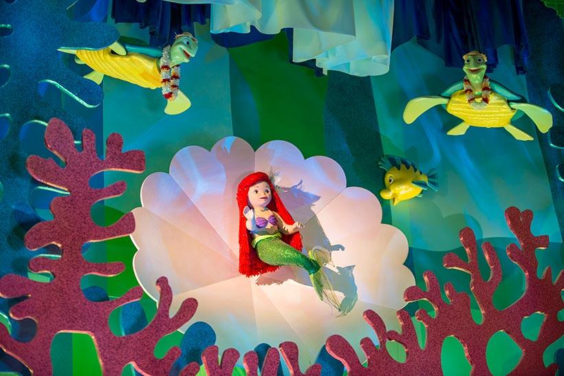 ディズニー映画に登場するキャラクターたちの画像3