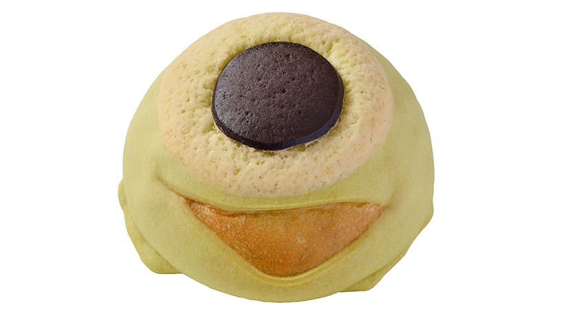 マイクメロンパンの画像