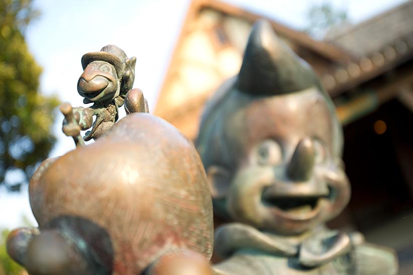 ジミニークリケットの画像