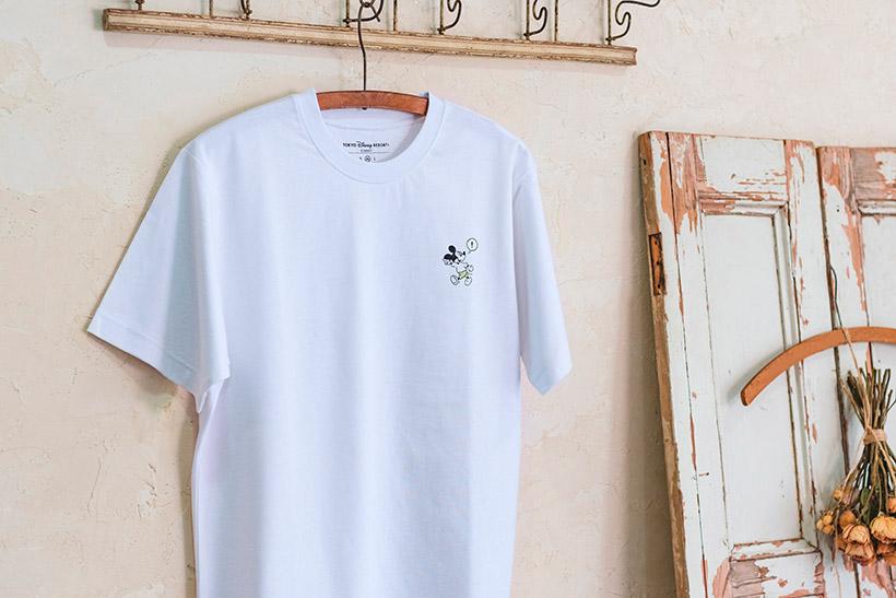 Tシャツの画像