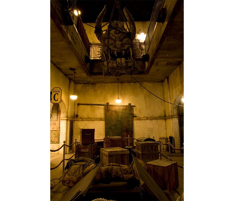 倉庫の画像2