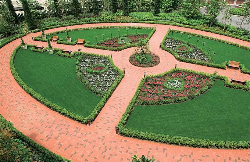 アリス・ガーデンの画像