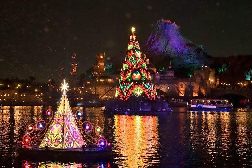 カラー・オブ・クリスマス -アフターグロウの画像