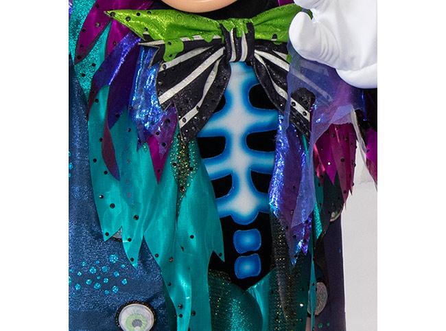 ミッキーの蝶ネクタイの画像