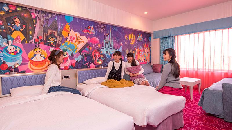 キャンパスデー期間特典!お得な学生限定宿泊プランが登場のイメージ