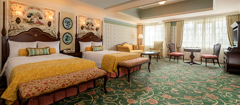 image of Deluxe Room (Park View)1