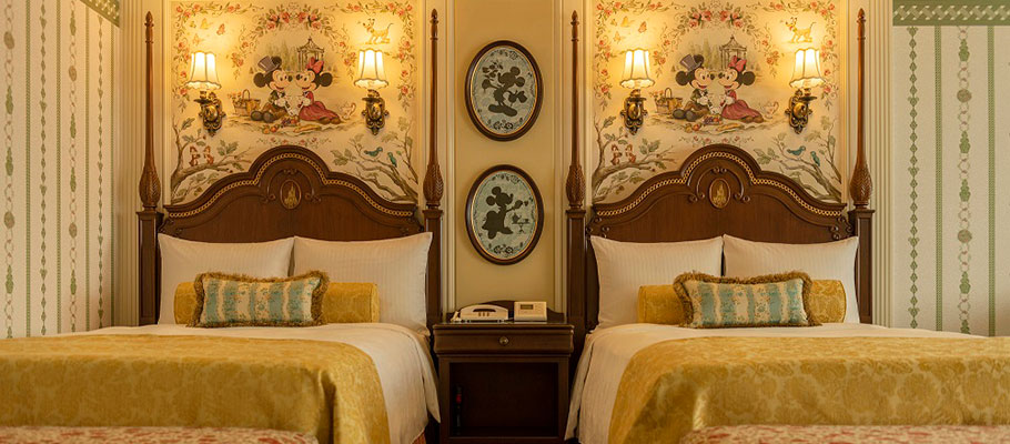image of Deluxe Room (Park View)4