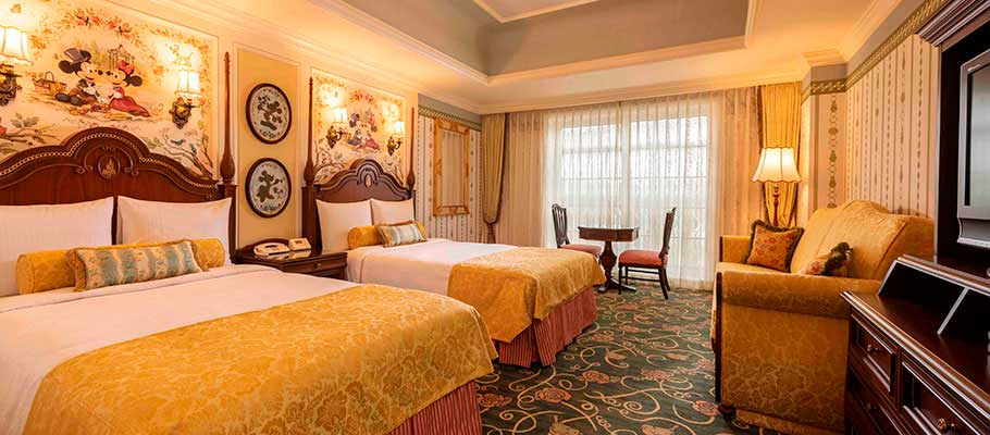 image of Superior Room (Park Grand View)1