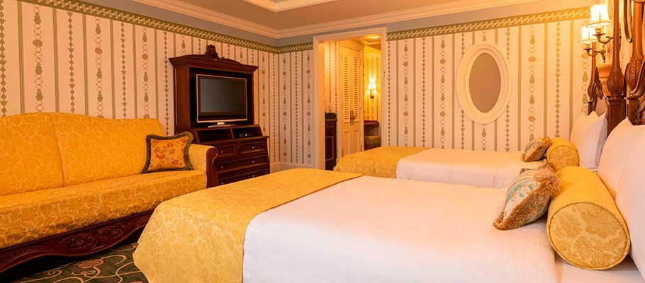 image of Superior Room (Park Grand View)2