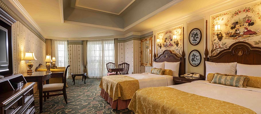 image of Deluxe Room1