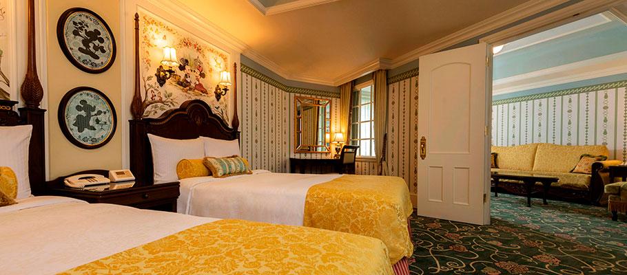 image of Corner Room (Park View)3