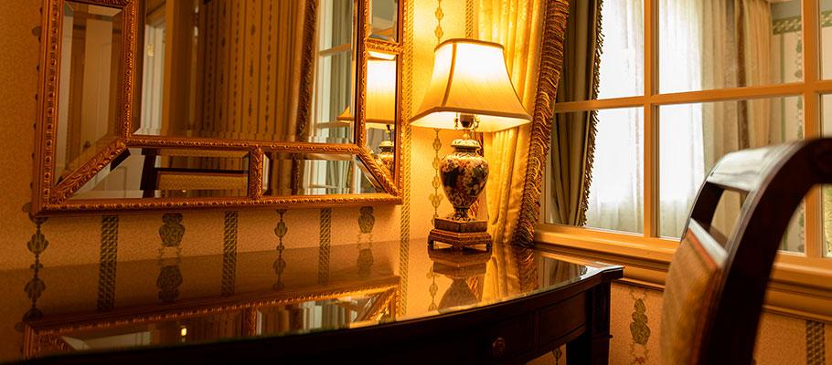 image of Corner Room (Park View)4