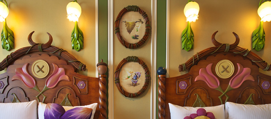 image of Disney's Tinker Bell Room3