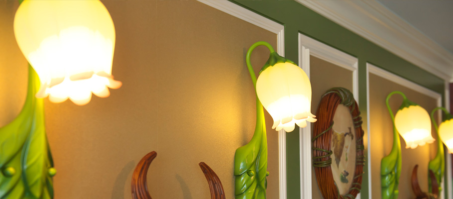 image of Disney's Tinker Bell Room4