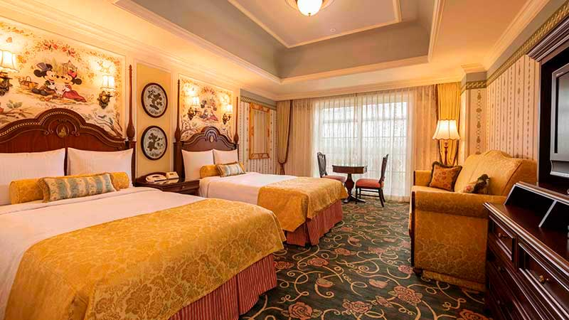 image of Superior Room (Park Grand View)
