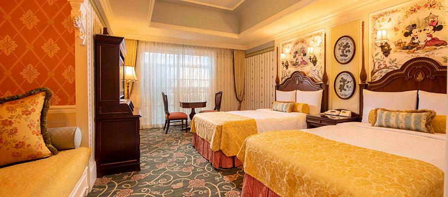 image of Superior Alcove Room (Park Grand View)1