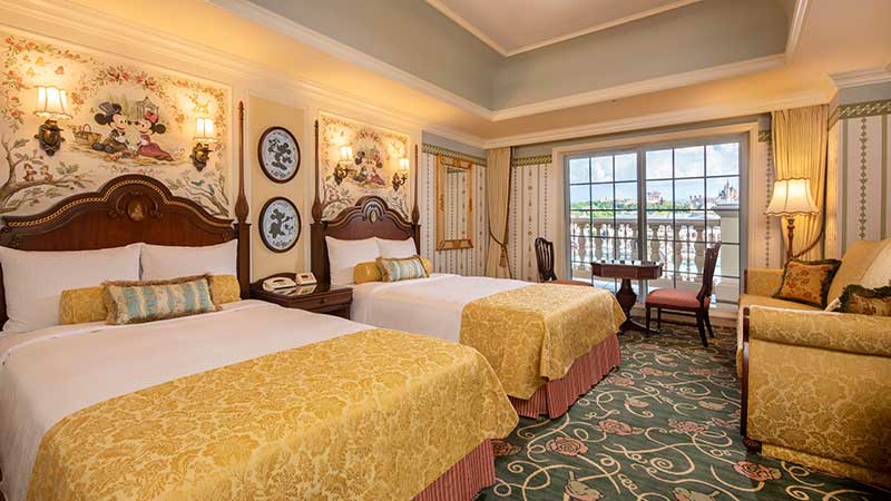 image of Balcony Room (Park Grand View)