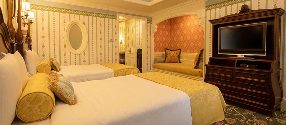 image of Balcony Alcove Room (Park Grand View)3