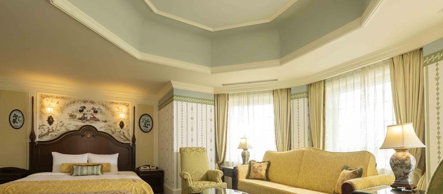 タレットルームのイメージ1