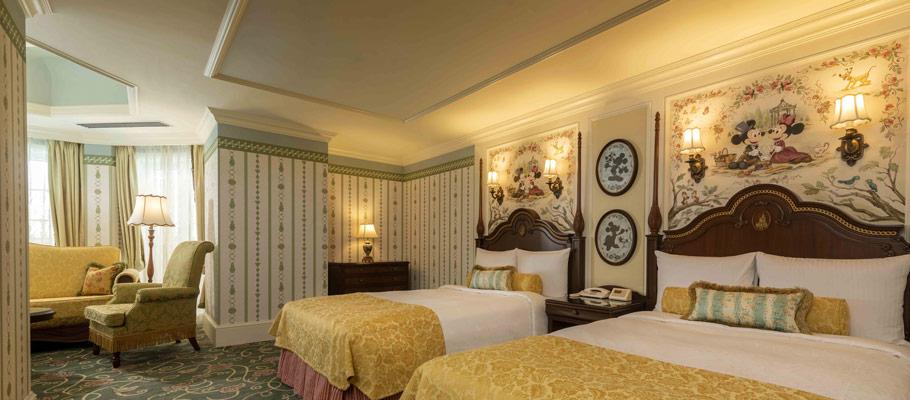 image of Turret Room2