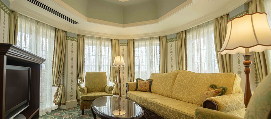 image of Turret Room3