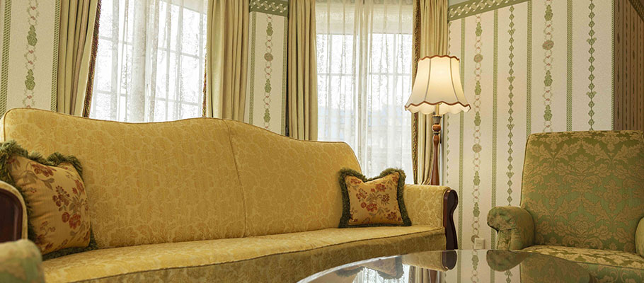 image of Turret Room4