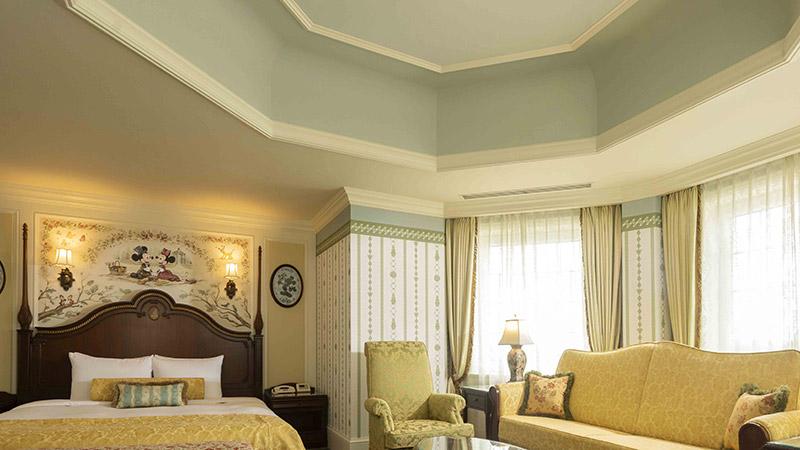 image of Turret Room