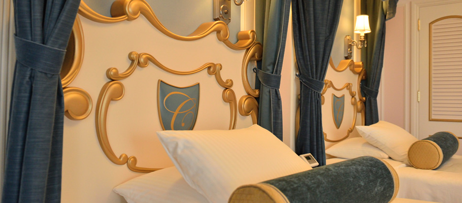 image of Disney's Cinderella Room4