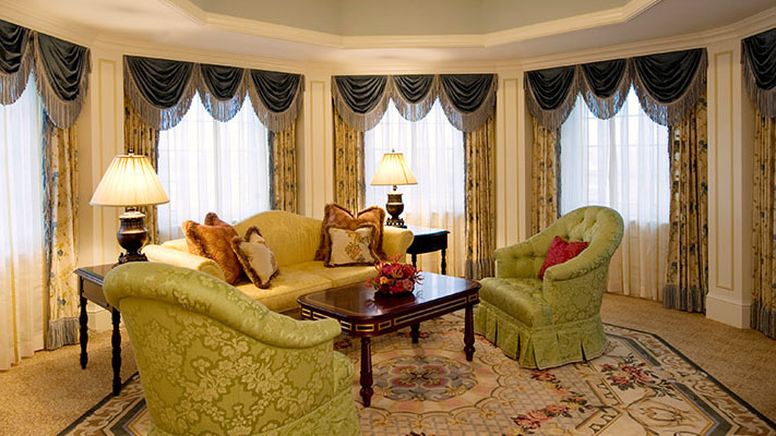 image of Disney's Magic Kingdom Suite