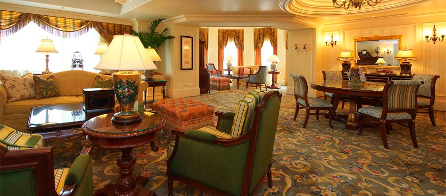 image of Walt Disney Suite1