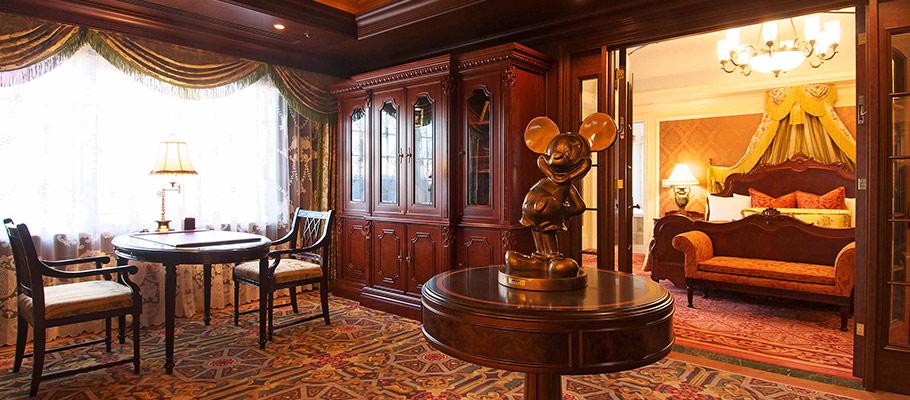 ウォルト・ディズニー・スイートのイメージ2
