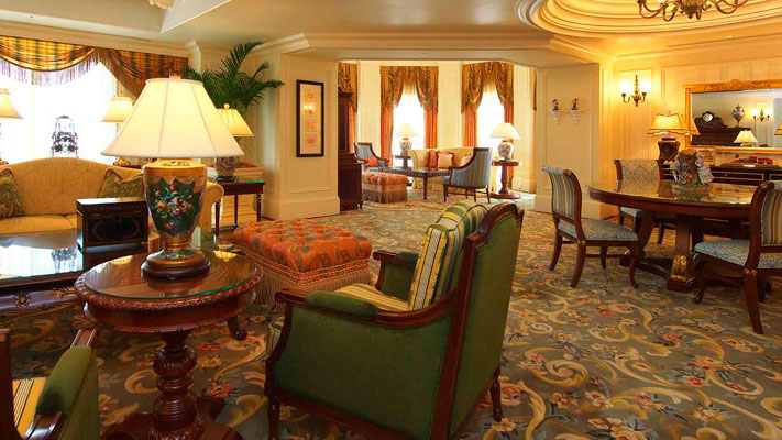 image of Walt Disney Suite