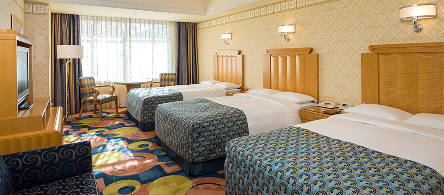 image of Triple Room1