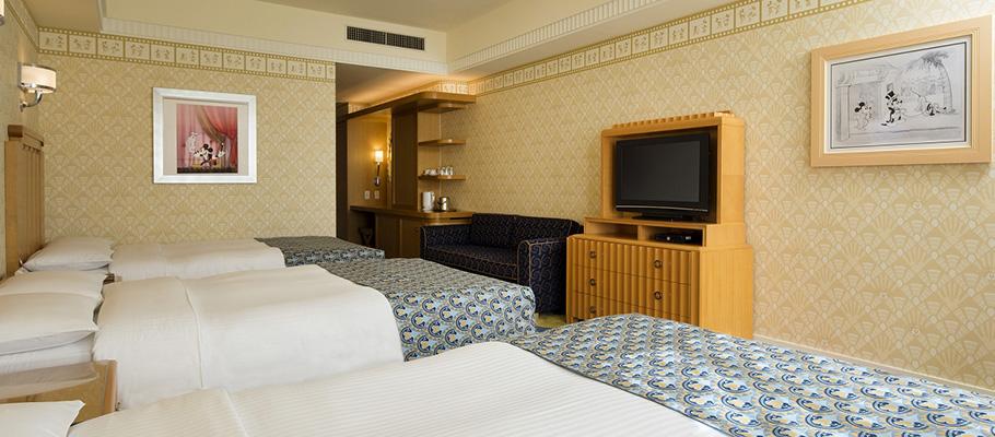 image of Triple Room3