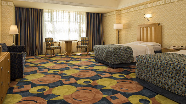 image of Deluxe Room (Universal)