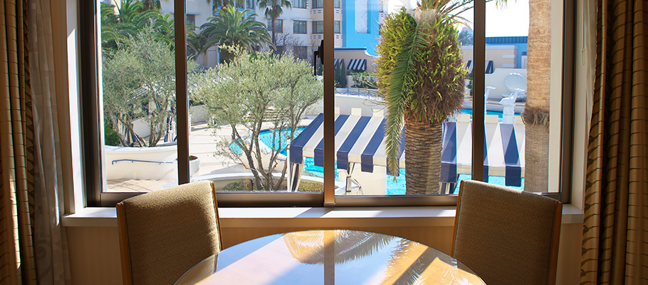 image of Palm Garden View Room6