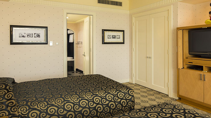 image of Mickey's Premiere Suite