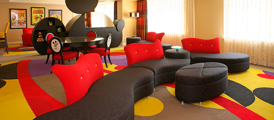 image of Mickey's Penthouse Suite1