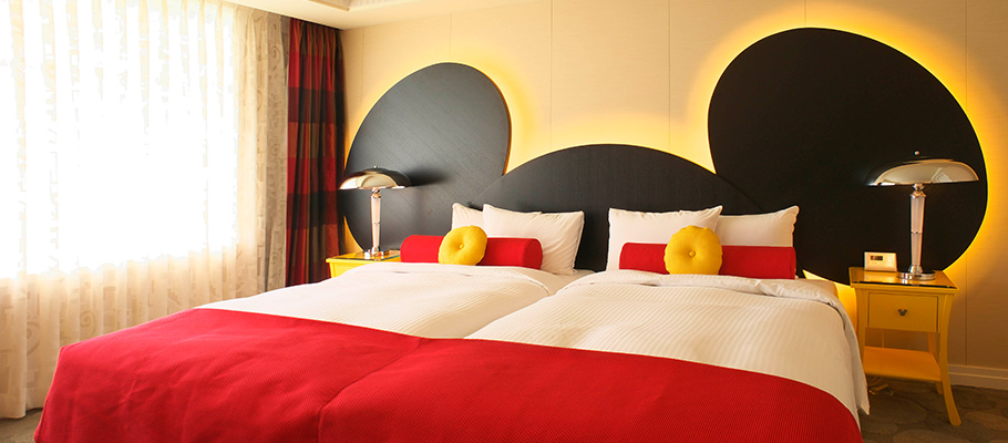 image of Mickey's Penthouse Suite2