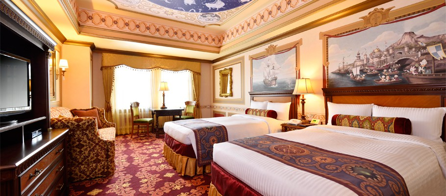 image of Capitano Mickey Superior Room1