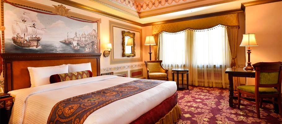image of Capitano Mickey Superior Room2