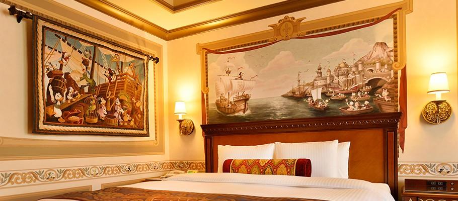 image of Capitano Mickey Superior Room3
