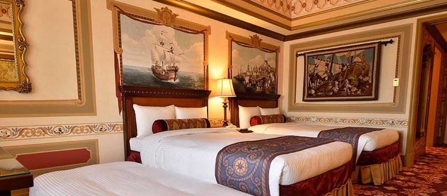image of Capitano Mickey Superior Room4