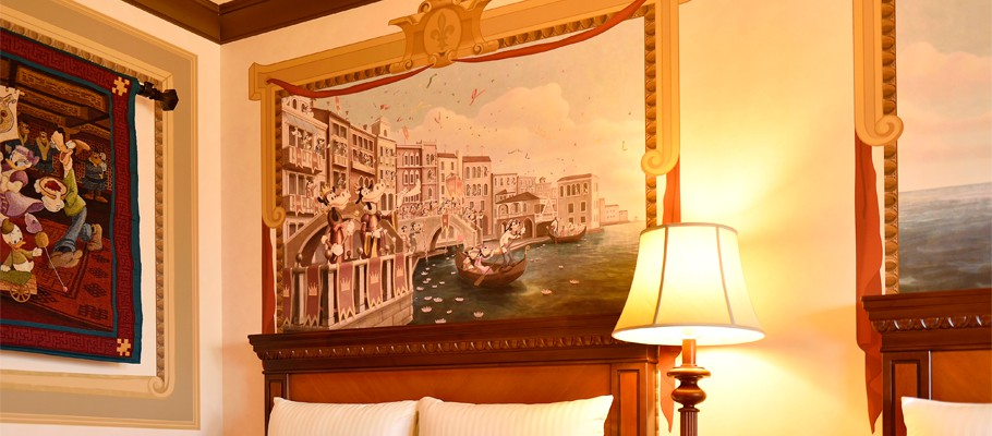米奇船长三床客房的图像4