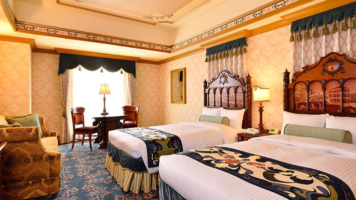 image of Superior Room