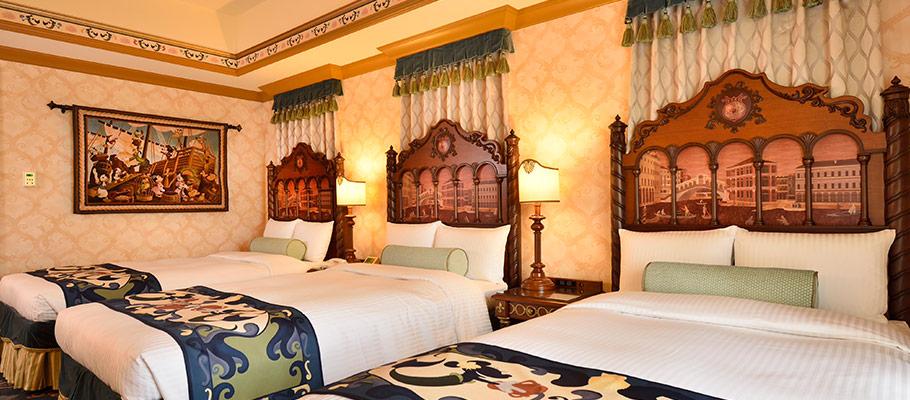 image of Triple Room2